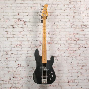 Kramer Striker 700ST Electric Bass Black x2021 (USED)