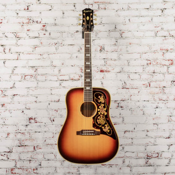 Epiphone Frontier (USA Collection) - Frontier Burst Acoustic Electric Guitar x1036