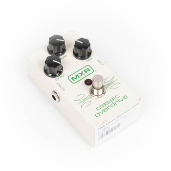 MXR Classic Overdrive Pedal (USED) x4310