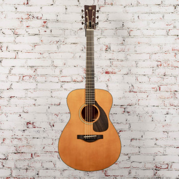 Yamaha Red Label FS5 Acoustic Guitar Natural x479A