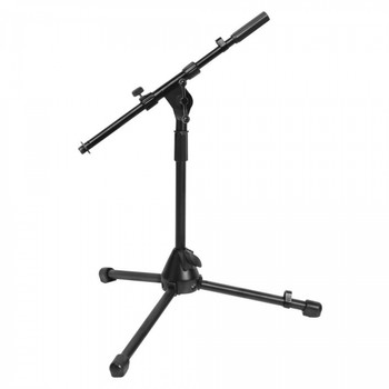 On-Stage Kick Drum/Amp Mic Stand