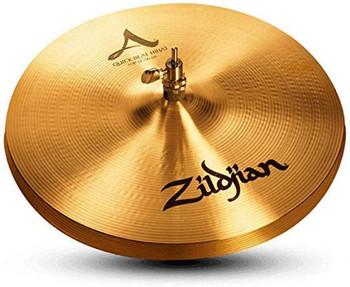 """Zildjian 14"""" A New Beat HiHat Pair"""