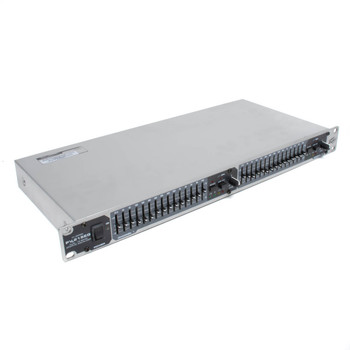 Peavey PV215EQ Two Channel Rack EQ (USED) x3680