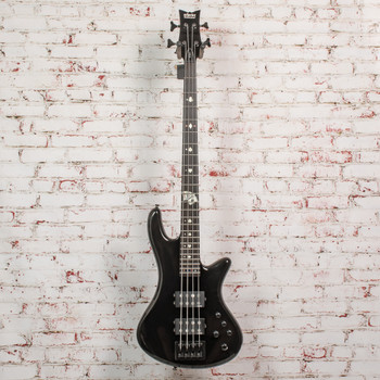 Schecter Stage 4 Bass Black x1020 (USED)