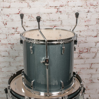 Pearl Roadshow 5 Piece Drum Kit x3962 (USED)