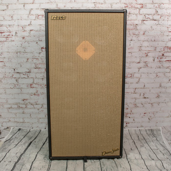 Markbass 108 Classic Casa 810 Bass Cab w/ Cover x0368 (USED)