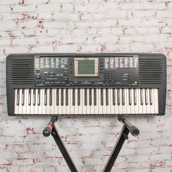 Yamaha PSR-330 Portable Synth Arranger/ 4 Track MIDI Recorder x4381 (USED)
