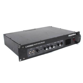 Hartke LH1000 Rack Bass Head (USED) x0081