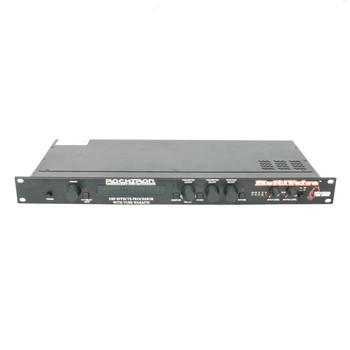 Rocktron Multivalve Tube DSP FX Processor Rack (USED) x1597