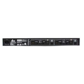 DBX 266xl 2-Channel Compressor (USED) x2345