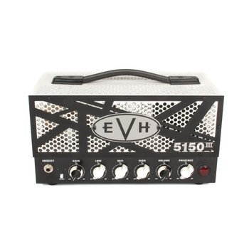 EVH 5150 III 15 watt LBXII 15 Watt Head x2059 (USED)