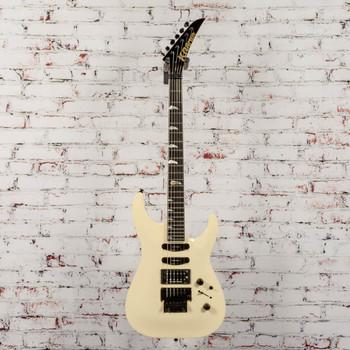 Kramer SM-1 Electric Guitar Vintage White (Factory Second) x2333