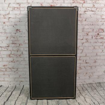 Eden E180V4 Bass Cabinet 8x10, 1000w, 4Ω xE111 (USED)