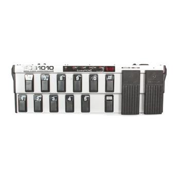 Behringer FCB1010 Midi Controller (USED) x7089