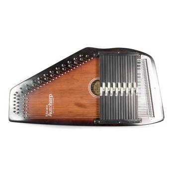 Oscar Schmidt ED15 Autoharp (USED) x0425