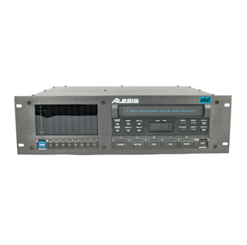 Alesis ADAT Unit with Controller (USED) x9762