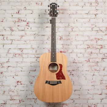 Taylor 2005 307 Big Baby USA Made Acoustic Guitar Natural w/ Bag x1424 (USED)