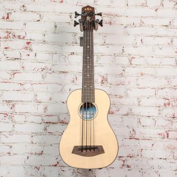 Kala U-Bass w/Bag (USED) x1403