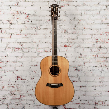 Taylor 717 Grand Pacific Builder's Edition with V-Class Bracing - Natural x1135
