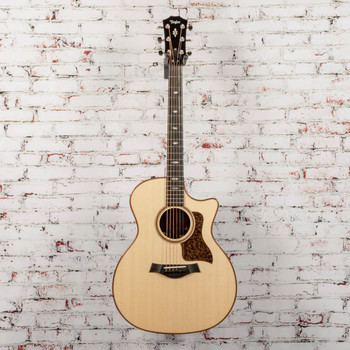 Taylor 2020 714ce V-Class Acoustic Electric Guitar w/ OHSC x0033 (USED)