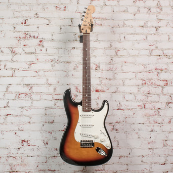 Squier 50th Anniversary Made in Korea Strat x8600(USED)