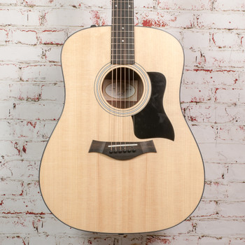 Taylor 2021 110e Acoustic Electric Guitar w/ Bag x1281 (USED)