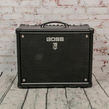 Boss Katana 50 Guitar Combo Amp (USED) x5119