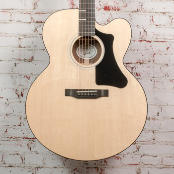 Gibson G-200 EC Acoustic Electric Guitar Natural x1051