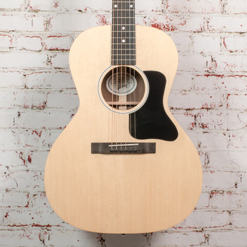 Gibson G-00 Natural Acoustic-Electric Guitar x1010