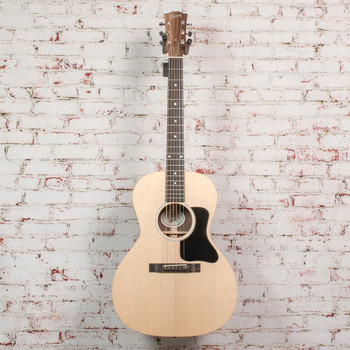 Gibson G-00 Natural Acoustic-Electric Guitar x1054
