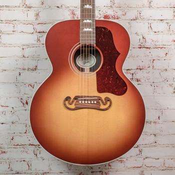 Gibson SJ-200 Studio Rosewood - Rosewood Burst x1034