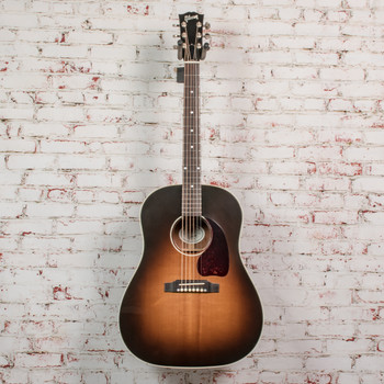 Gibson 2011 J-45 Sunburst Acoustic Guitar w/OHSC x1010 (USED)