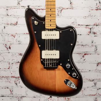 Squier Vintage Modified Jazzmaster® Special, Maple Fingerboard, 2-Color Sunburst x4355 (USED)