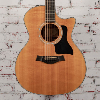 Taylor 2014 314ce Grand Auditorium Acoustic Electric Guitar Natural x4035 (USED)