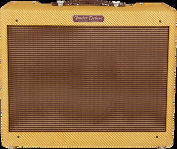 Fender 57 Custom Deluxe 12 Watt Tube Guitar Amp