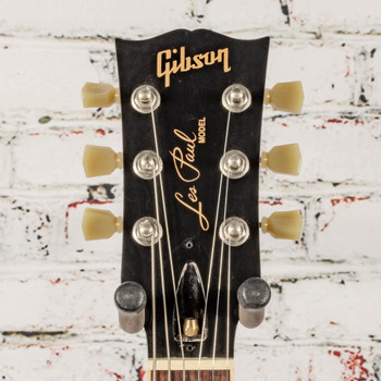 Gibson 2015 Les Paul Special Pro Electric Guitar Honeyburst w/ Case x9028 (USED)