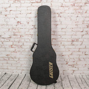 Gretsch Electromatic Electric Guitar Hard Shell Case (USED) x3259