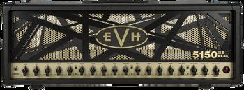 EVH 150III®S 100W EL34 Guitar Amplifier Head, Black