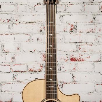 Taylor 812ce 2021 Acoustic/Electric Guitar Natural x1022
