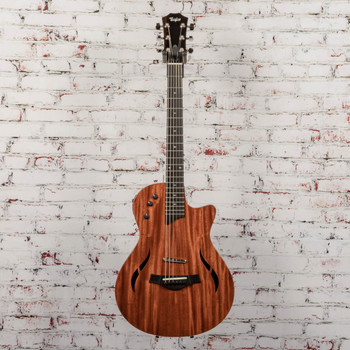 Taylor T5z Classic Acoustic-Electric Hybrid - Tropical Mahogany x1197