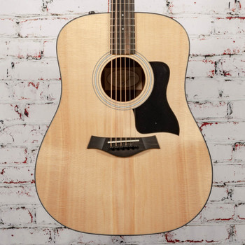 Taylor 110e - Dreadnaught Acoustic/Electric Layered Walnut Back and Sides x1398