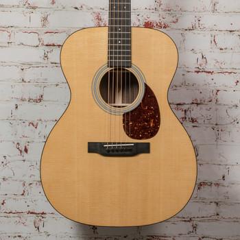 Martin OM21 Orchestra Standard Acoustic w/cs x9916