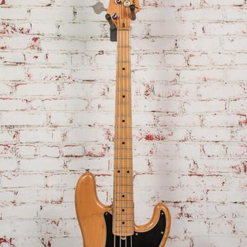 Fender 1975 Precision Bass w/HSC x2634 (USED)