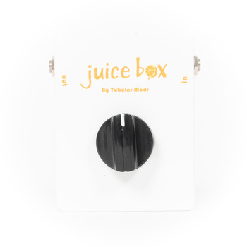 Tubular Mods Juice Box Guitar Amplifier Attenuator Pedal (USED) x2954