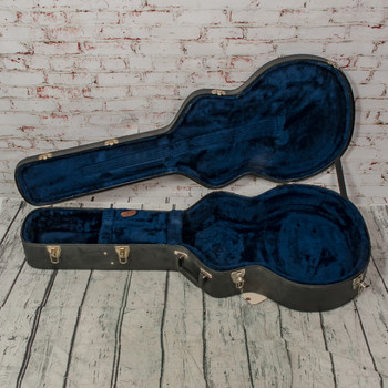 Gibson SJ USA Acoustic Guitar Case x4870 (USED)