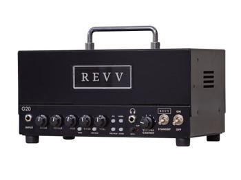 REVV G20 20 Watt Amplifier Head