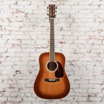 Martin D-35 1933 Ambertone Dreadnought Acoustic Guitar x2496