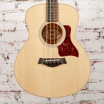 Taylor GS Mini-E Maple Acoustic/Electric Bass Natural x1525