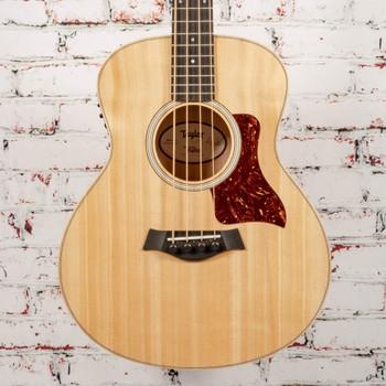 Taylor GS Mini-E Maple Acoustic/Electric Bass Natural x1527