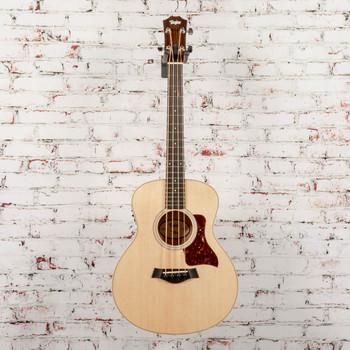 Taylor GS Mini-E Maple Acoustic/Electric Bass Natural x1442